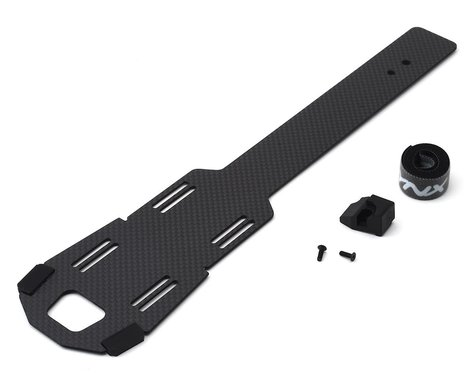 OXY Heli Quick Release Battery Tray
