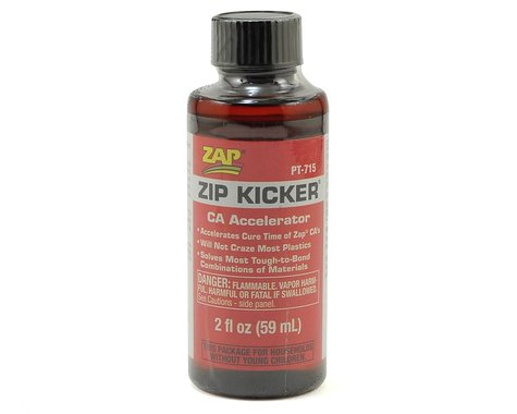 Pacer Technology Zip Kicker Accelerator w/Pump
