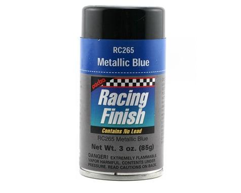 Pactra Metallic Blue Spray Paint (3oz)