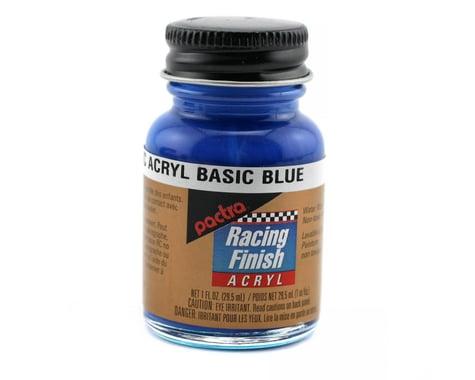 Pactra Blue Acrylic Paint (1oz)