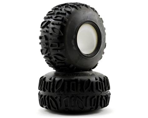 "Panther Cougar 2.2"" Rock Crawler Tires w/Soft Foam (2) (Soft)"