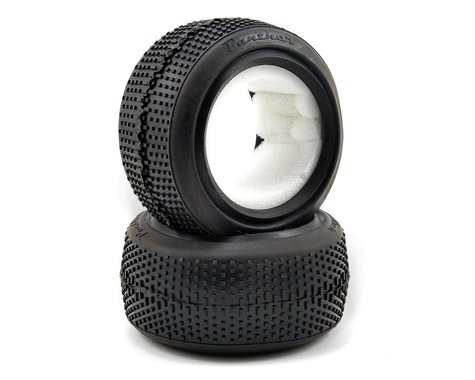 Panther Raptor 1/10 4WD Front Buggy Tires (2) (Super Soft)