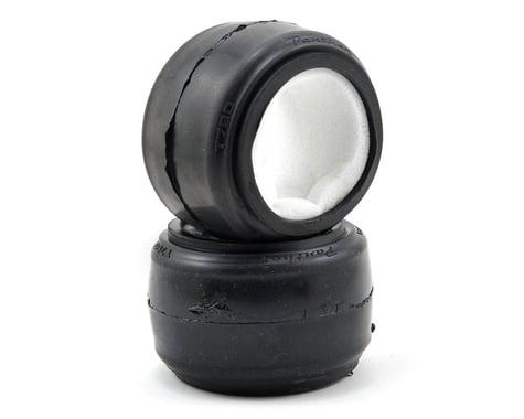 Panther Slick 1/10 Rear Buggy Tires (2) (Super Soft)
