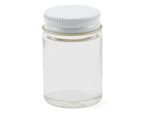 Paasche VL Series Jar Cover w/Gasket (1oz)