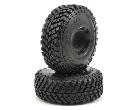 "Pit Bull Tires Growler AT/Extra 1.55"" Scale Rock Crawler Tires (2) (Komp)"