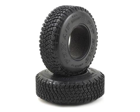 Pit Bull Tires PBX A/T Hardcore 1.9 Crawler Tire w/Foam (2) (Alien)