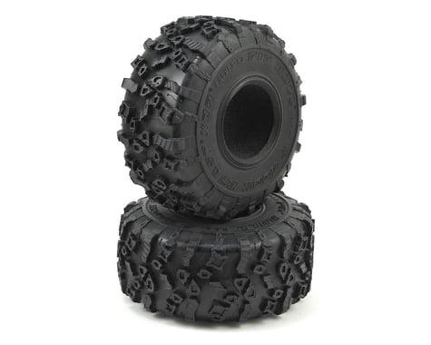 Pit Bull Tires Rock Beast XOR 1.9  Crawler Tires w/Foam (Alien)