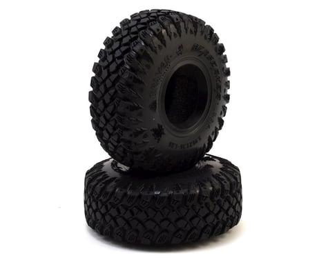 Pit Bull Tires Braven Berserker 1.55 Crawler Tire w/Foam (Alien)