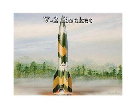 Pegasus Hobbies 1/48 E-Z Snapz V-2 Rocket