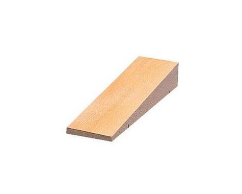 PineCar Pre-Cut Wedge