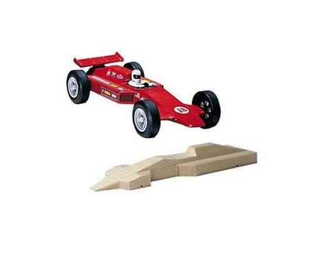 PineCar Pre-Cut Grand Prix