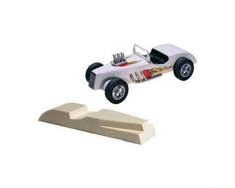 PineCar Pre-Cut Roadster