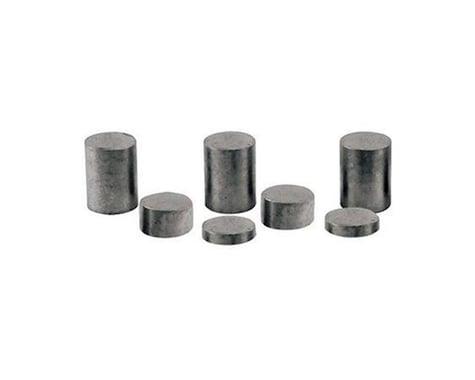 PineCar Tungsten Incremental Weights, 2 oz. Cylinder