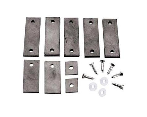 PineCar Tungsten Incremental Weights, 3 oz. Cylinder