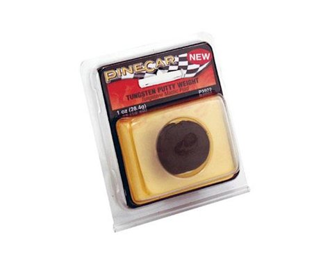 Tungsten Putty, 1 oz.