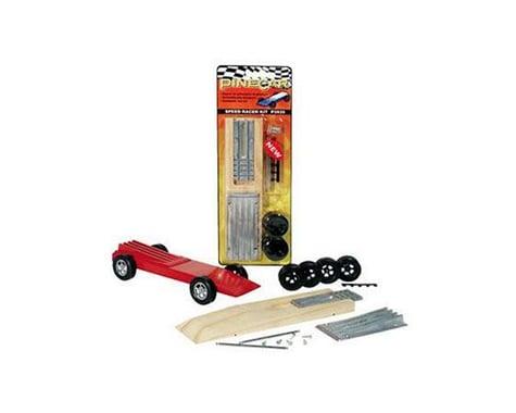 PineCar Speed Racer Kit