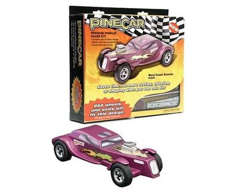 PineCar Premium West Coast Growler Racer Kit