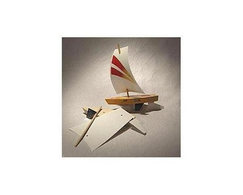 PineCar Sailboat Racer Kit