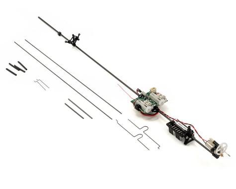 ParkZone Fuselage w/Electronics