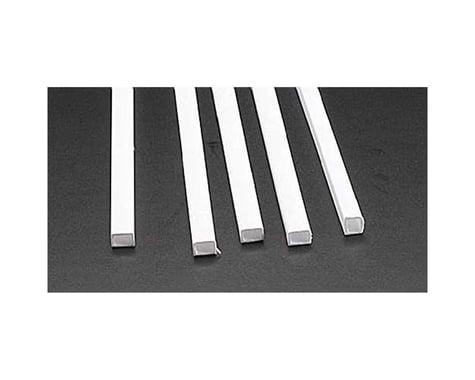 """Plastruct RTFS-10 Rect Tubing,5/16"""" (5)"""