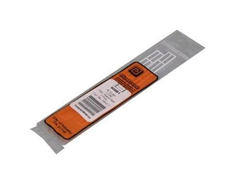 Plastruct HRS-2 N Handrail (2)