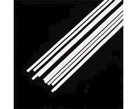 Plastruct MS-203 Rect Strip,.020x.030 (10)