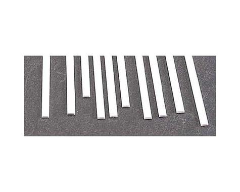 Plastruct MS-410 Rect Strip,.040x.100 (10)