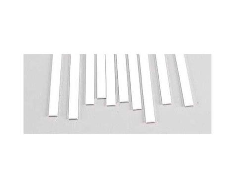 Plastruct MS-419 Rect Strip,.040x.187 (10)