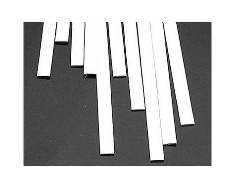 Plastruct MS-425 Rect Strip,.040x.250 (10)