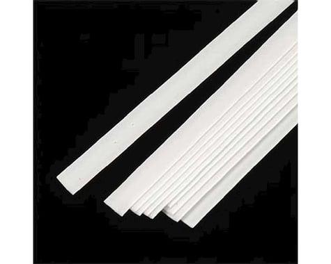 Plastruct MS-619 Rect Strip,.060x.187 (10)