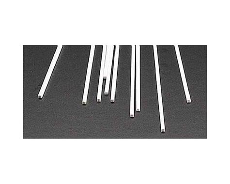 Plastruct MS-80 Square Rod,.080 (10)