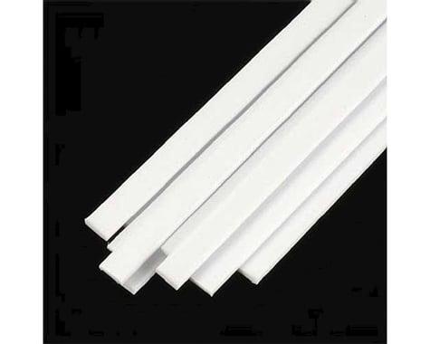 Plastruct MS-816 Rect Strip,.080x.156 (10)