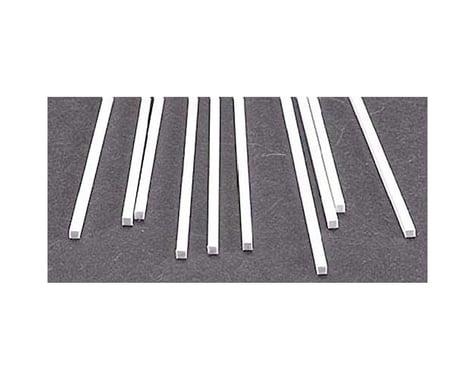 Plastruct MS-100 Square Rod,.100 (10)