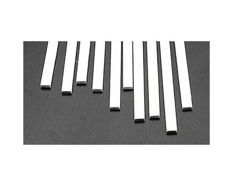 Plastruct MS-1025 Rect Strip,.100x.250(10)