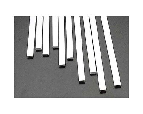 Plastruct MS-1225 Rect Strip,.125x.250(10)