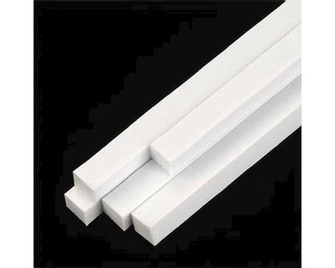 Plastruct MS-160 Square Rod,.160 (5)