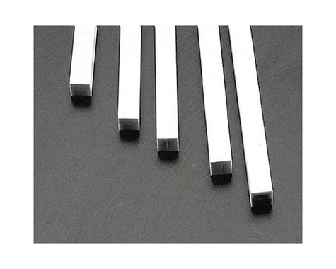 Plastruct MS-250 Square Rod,.250 (5)