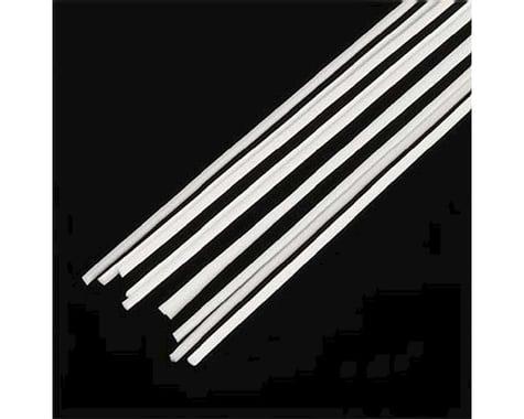 Plastruct MRT-30 Triangular Rod,.030 (10)