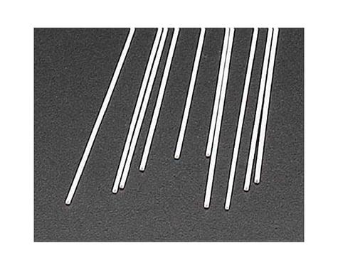 Plastruct MR-30 Round Rod,.030 (10)