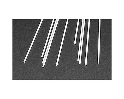 Plastruct MR-40 Round Rod,.040 (10)