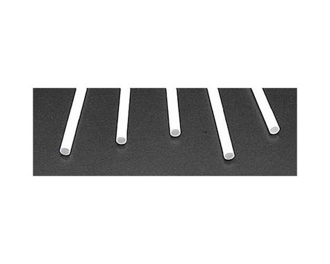 Plastruct MR-190 Round Rod,.187 (5)