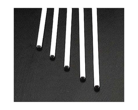 Plastruct MRX-125 Hexagon Rod,.125 (5)