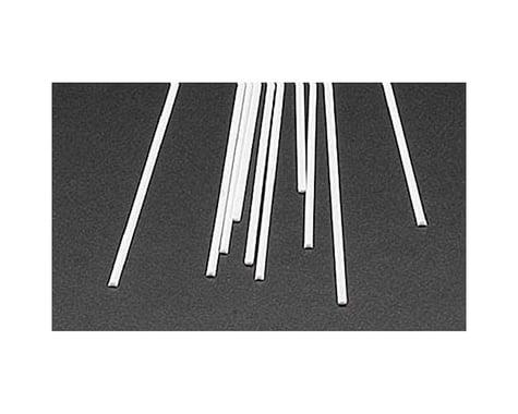 Plastruct MRH-60 Half-Round Rod,.060 (10)