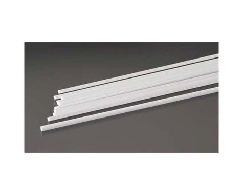 Plastruct MRQ-80 Qtr-Round Rod (10)
