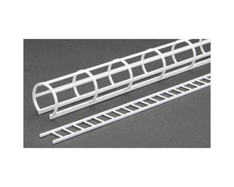 Plastruct CLS-16 G Ladder w/Cage