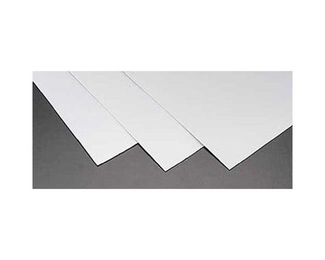 Plastruct SSA-103 Gray ABS,.030 (4)