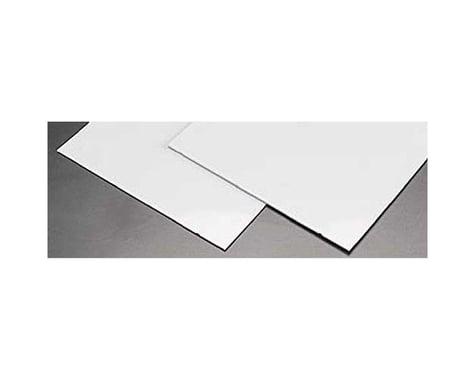 Plastruct SSA-106 Gray ABS,.060 (2)