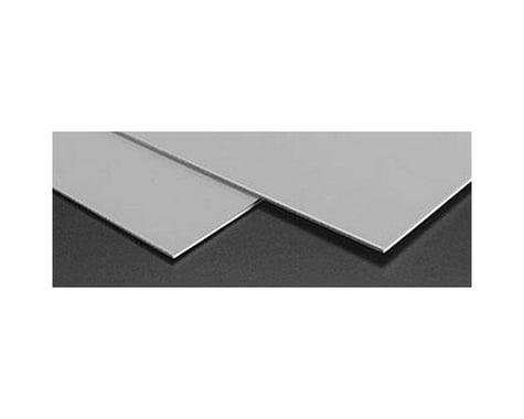 Plastruct SSA-110 Gray ABS,.100 (2)