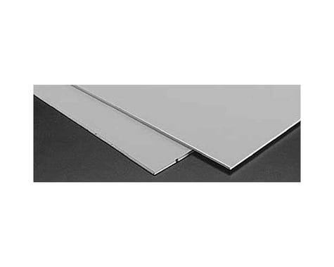 Plastruct SSA-125 Gray ABS,.125 (2)