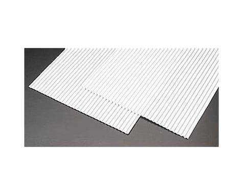 Plastruct PS-25 #1 Corrugated Sheet (2)